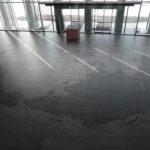 北海道科学大学・中央棟(E棟)エントランスホール「HUSプラザ」